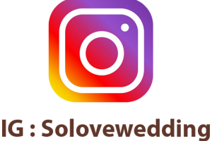 intragram_solovewedding